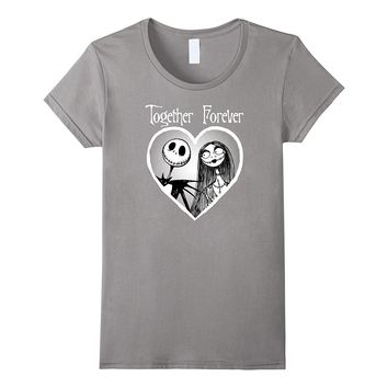 Disney Nightmare Before Christmas Together T Shirt