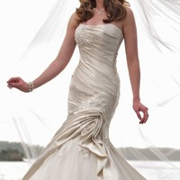 Sophia Tolli Y21242 Dress - MissesDressy.com