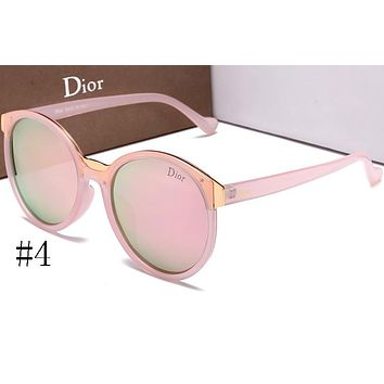 Dior men and women tide brand stylish sunglasses F-HWYMSH-YJ