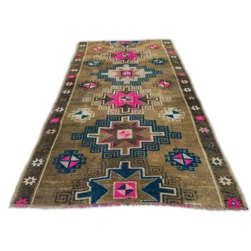 Valley Cruz Vintage Kilim