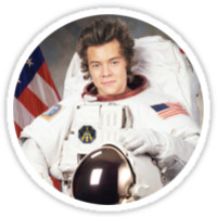 1d Design & Illustration: Stickers
