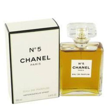 Chanel # 5 Pure Perfume By Chanel