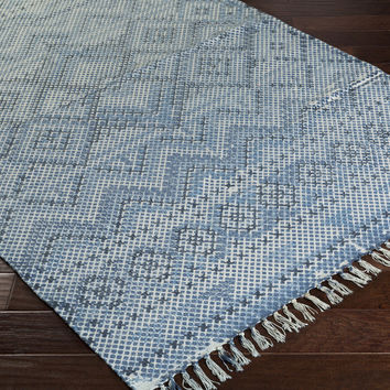 Chaska Area Rug (Outdoor Rugs) |  Southwest Rugs Machine Made | Style CSK1301