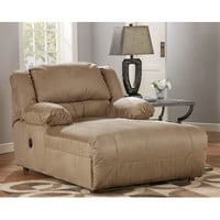 Signature Design by Ashley Rudy Chaise Recliner