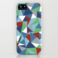 Abstraction #8 iPhone & iPod Case by Project M