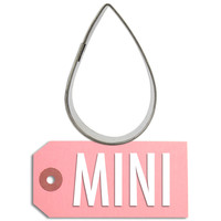 Mini Raindrop Cutter
