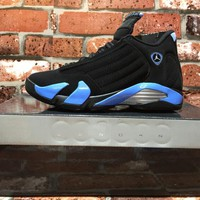 Nike Air Jordan 14 Retro Basketball Sneaker