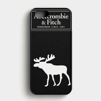 Abercrombie & Fitch iPhone SE Case