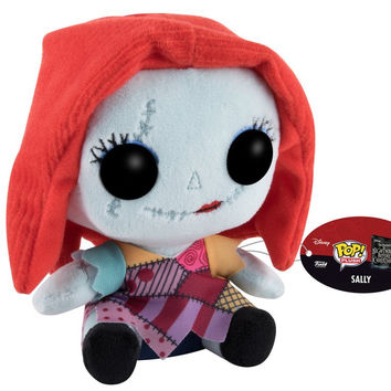 Sally POP! Plush - The Nightmare Before Christmas