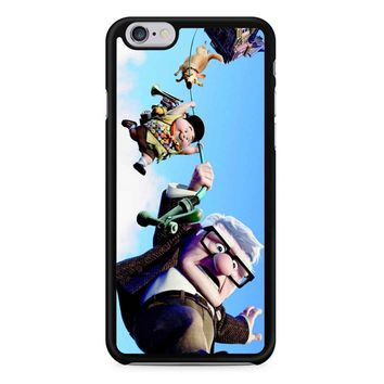 Disney Pixar Up iPhone 6/6S Case