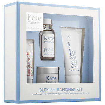 Blemish Banisher Kit - Kate Somerville | Sephora