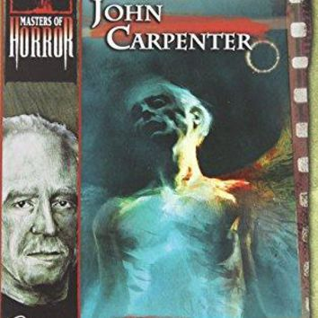 Norman Reedus & Colin Foo & John Carpenter Masters of Horror - John Carpenter - Cigarette Burns