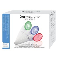 Spa Sonic Derma Light LED Anti Age Device | Walgreens