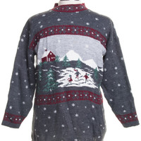 Other Ugly Christmas Pullover 46047 - The Sweater Store