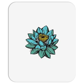 lotus flower Mousepad