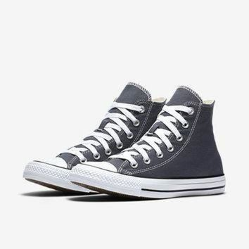 DCCK1IN the converse chuck taylor all star seasonal colors high top unisex shoe