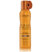 Sublime Bronze™ Self-Tanning Serum - Self Tanner By L'Oreal Paris