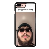 Post Malone Going Ghost Hunting iPhone 7 Plus Case