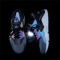 Nike Air Huarache Run PRM Retro Running Shoes 3M 704830-007