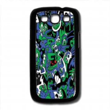 Welcome to the jungle for samsung galaxy s3 case