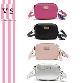 Tassels Sweets One Shoulder Bags [12149129107]