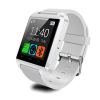 U8 Sport U Watch Bluetooth Smart Sports Wrist Watch Bracelet
