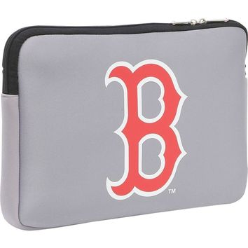 Boston Red Sox Premium Edition 15.6 Laptop Sleeve