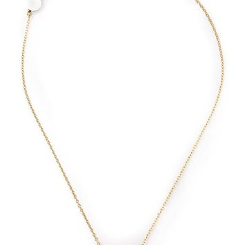DCCKIN3 Marc By Marc Jacobs 'Don't Panic' necklace