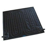 Blue Wave SolarPro EZ Mat Solar Above Ground Pool Heater (Blue/Sand/Natural)