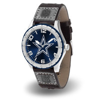 Dallas Cowboys NFL Gambit Series Mens Watch