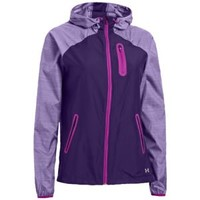 Under Armour Qualifier Woven Running Jacket - Women's at Eastbay