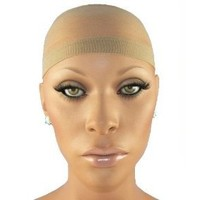 Wig Cap (2 Pack) (Neutral)