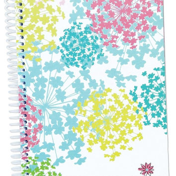 Bloom Daily Planners 2016 Calendar Year Daily Planner - Passion/Goal Organize...