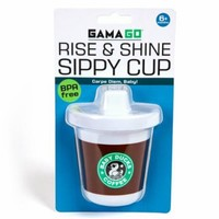Rise And Shine Toddler BPA Free Sippy Cup - Walmart.com