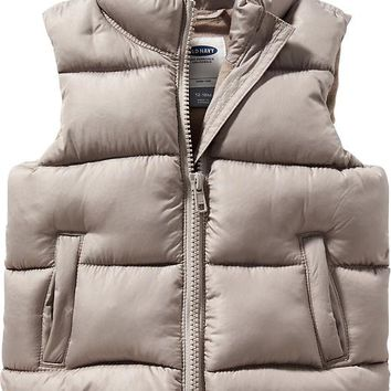 Old Navy Frost Free Vests For Baby