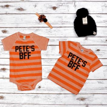 OSU: Youth Pete's BFF tee