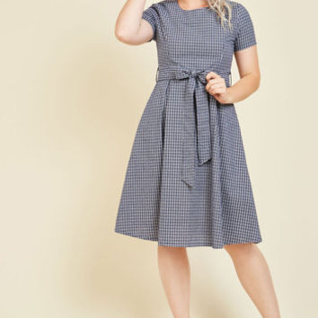 I'd Like to Place an Orchard Dress | Mod Retro Vintage Dresses | ModCloth.com