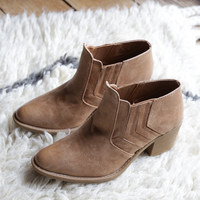 Tobin Ankle Boot, Camel