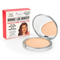 Bonnie-Lou Manizer™ -- Highlighter & Shimmer