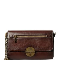 Marc Jacobs Gotham Shoulder Bag - Crossbody Bag - ShopBAZAAR