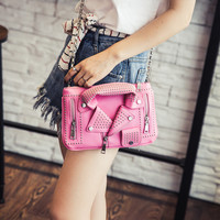 Fashion Handbags Causal Clothes Money Phone Bag