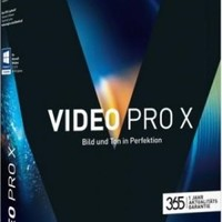 Magix Video Pro X8 Crack And Patch Download