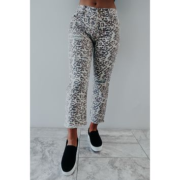 The Perfect Spot Pants: Multi