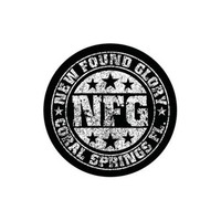 New Found Glory - Coral Springs Antenna Topper