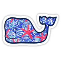 Vineyard Vines: Stickers