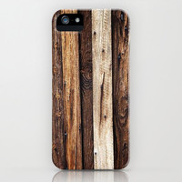Apple iPhone case. iPhone 5 iPhone 5s iPhone 5c iPhone 4 iPhone 4s iPhone 3gs Samsung Galaxy S5 Galaxy S4. Wood Texture Phone Case