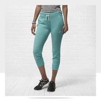 Check it out. I found this Nike Time Out Women's Capris at Nike online.