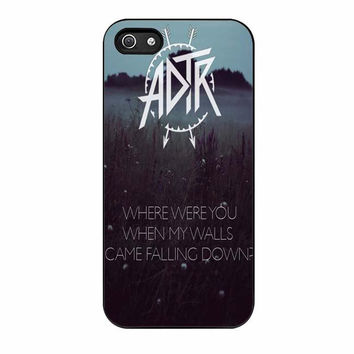 a day to remember in skate and surf cases for iphone se 5 5s 5c 4 4s 6 6s plus