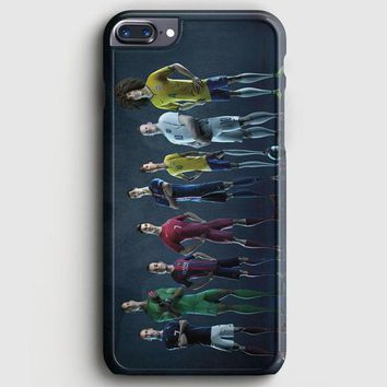 Nike Reveal Real Meaning Of Just Do It iPhone 8 Plus Case | casescraft