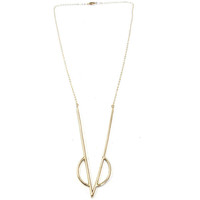 Psyche Jewelry - Mons Necklace